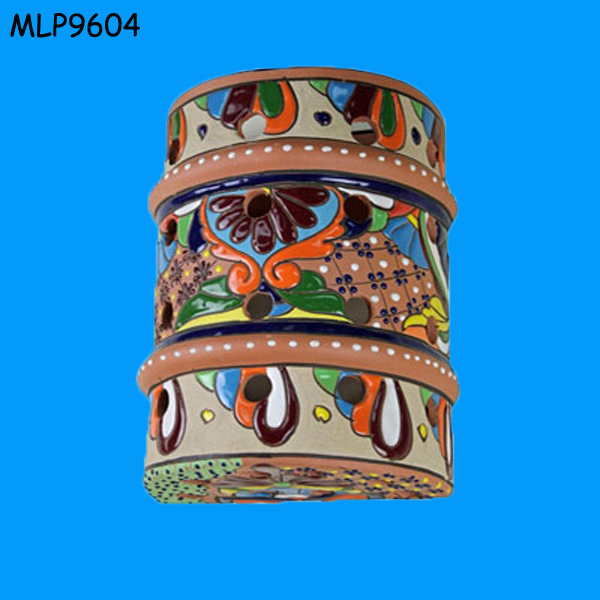 New Product Coloful Decorative Candle Wall Sconces