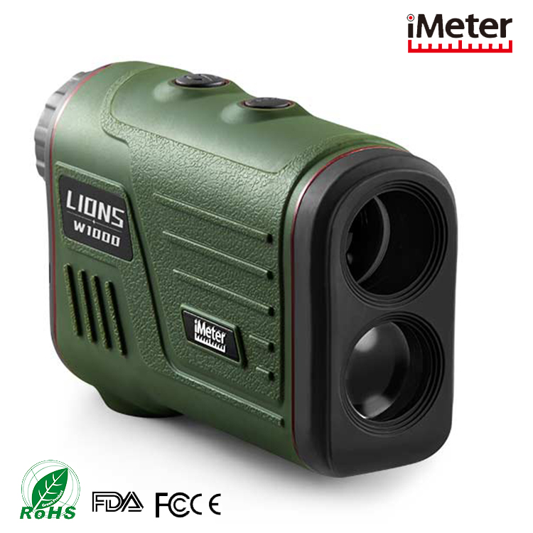 600m1000m1200m150mm2000m hot 2017 laser range finder hunting scopes