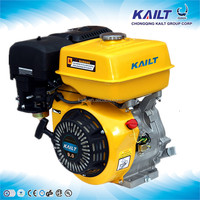 KAILT CHINA Chongqing Mini Small 4 Stroke Water Pump Gasoline Engine 4HP 5HP 6HP Small Size Gasoline Engine