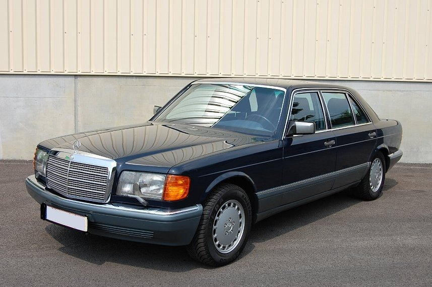 Mercedes Benz 560sel - Buy Used Classic Car Product on Alibaba.com