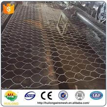 Top Quality gabion box (stone cage)and reno mattress price