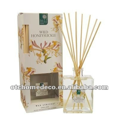 Aroma fragrance reed diffuser