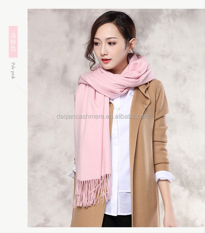 cashmere scarf 100%