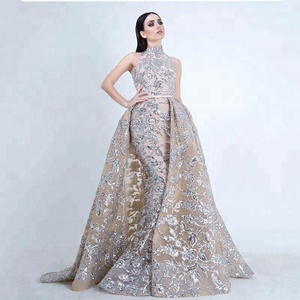 6c767b57ce7 Elegant High Neck Dresses