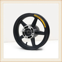 Dirt pitbike rim, motorcycle modified alloy wheel