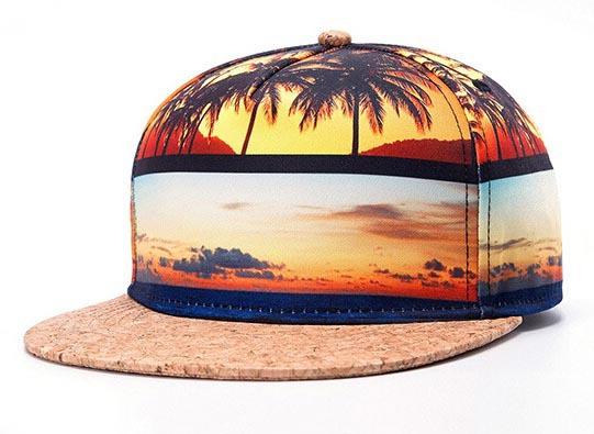 Get Quotations · Wholesale 2015 Novelty Men 3D Printing Flat Brim Snap Back  Hats Women Quality Flexfit Flatbill Snapback 8d0018ef47d