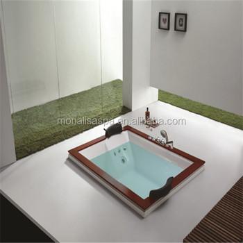 Indoor mini spa hot tub small hot tubs hydro indoor hot for Pot exterieur xxl