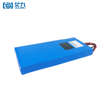 LiFePO4 12V 2AH 5AH 8AH 16AH 17AH 30AH Battery Pack