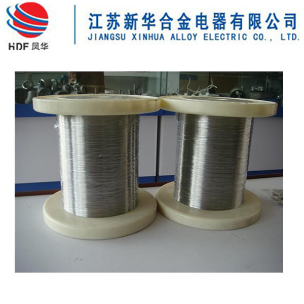 Nichrome alloy Ni80Cr20 heating wire