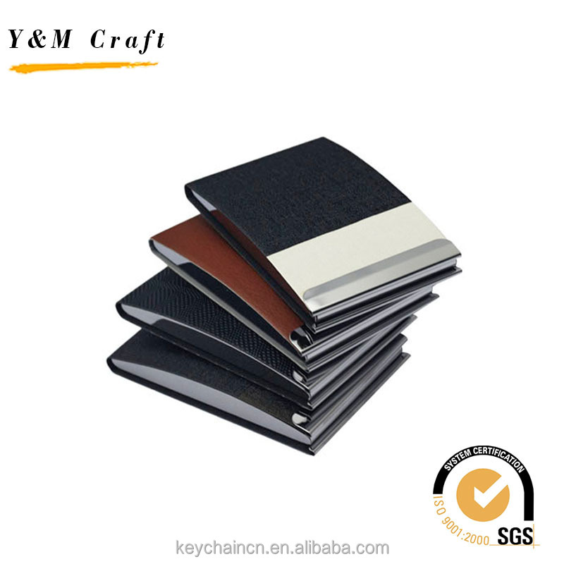 Wholesale Portable Card Holder Multifunction Fashion Business Name Cardholder