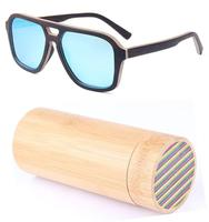 High quality retro beach CE cat.3 italy luxury wood women polarized sunglasses china sunglasses high quality uv400
