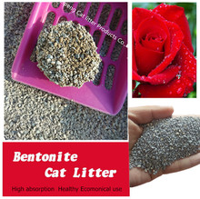 Bulk cat litter sand 100% bentonite pet cleaning products