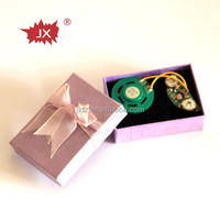 Christmas music recordable light sensor chips gift box
