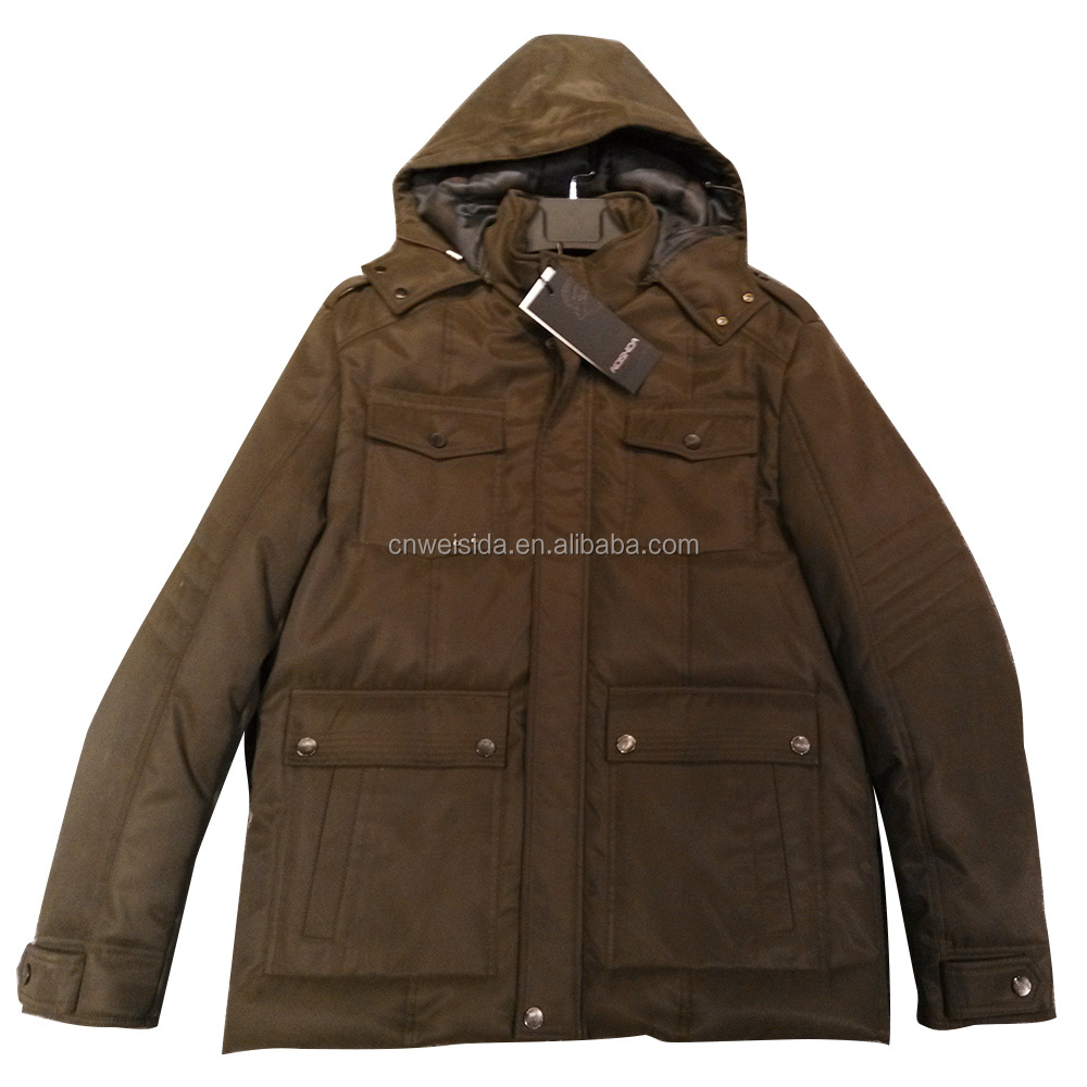 German Winter Jacket, German Winter Jacket Suppliers and ...