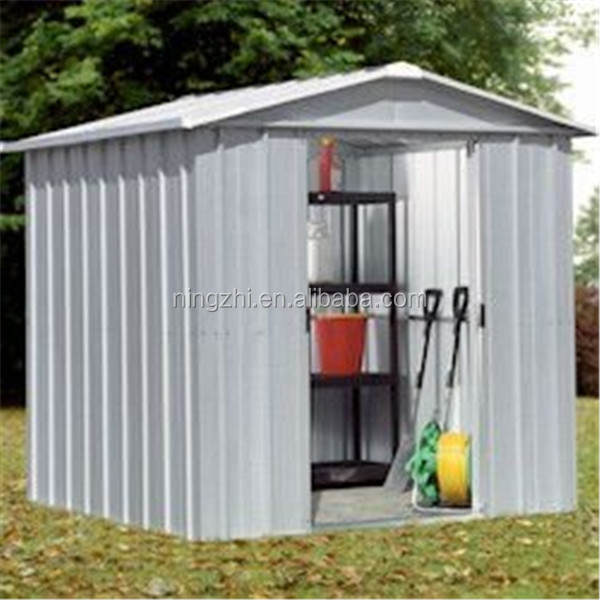 6ftx4ft Small Lean to Shed Green Prefab Backyard Shed Meta