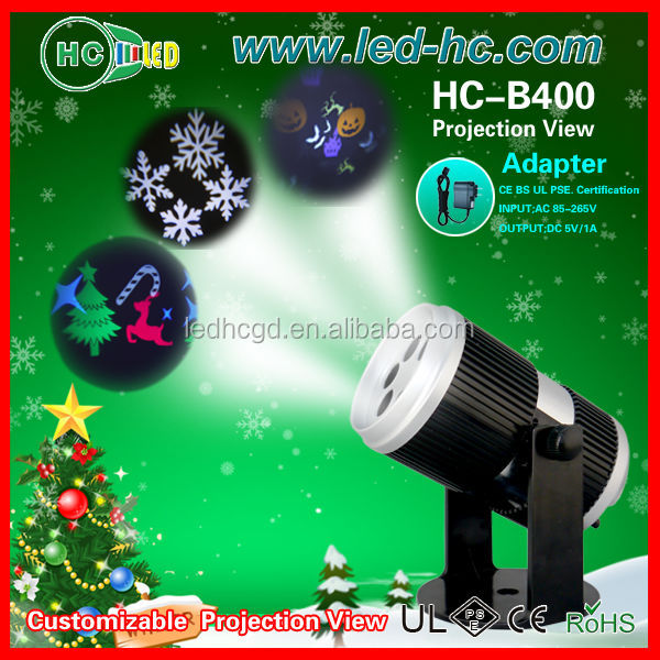 2016 newest in USA and Europe with Rohs led christmas decor lights