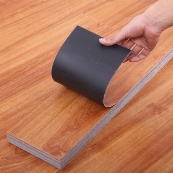 Eu Standard Glue Down Wooden Vinyl