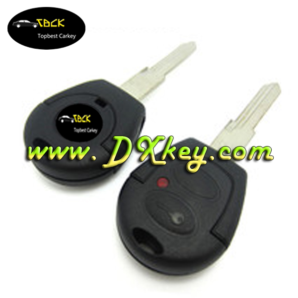 High quality 2 buttons remote car key 315mhz with ID48 can chip for vw key keys vw jetta