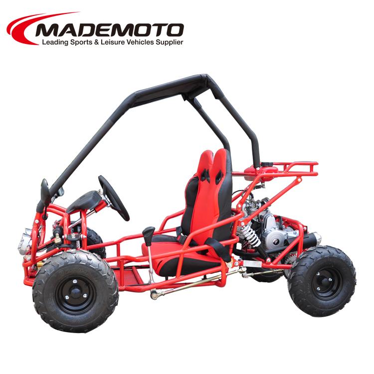 Catálogo de fabricantes de Dos Asientos Go Kart Marco de alta ...