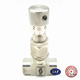 316SS 1/8 NPT Connected TG ZG BSP TP High Precision Micro Adjustable Valve