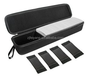 Protection Holder Packaging Box for Business name Cards EVA Hard Case ,for Cards Against Humanity Playing Cards