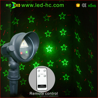 Christmas Tree And Santa Claus Shape Laser Christmas Projector ...
