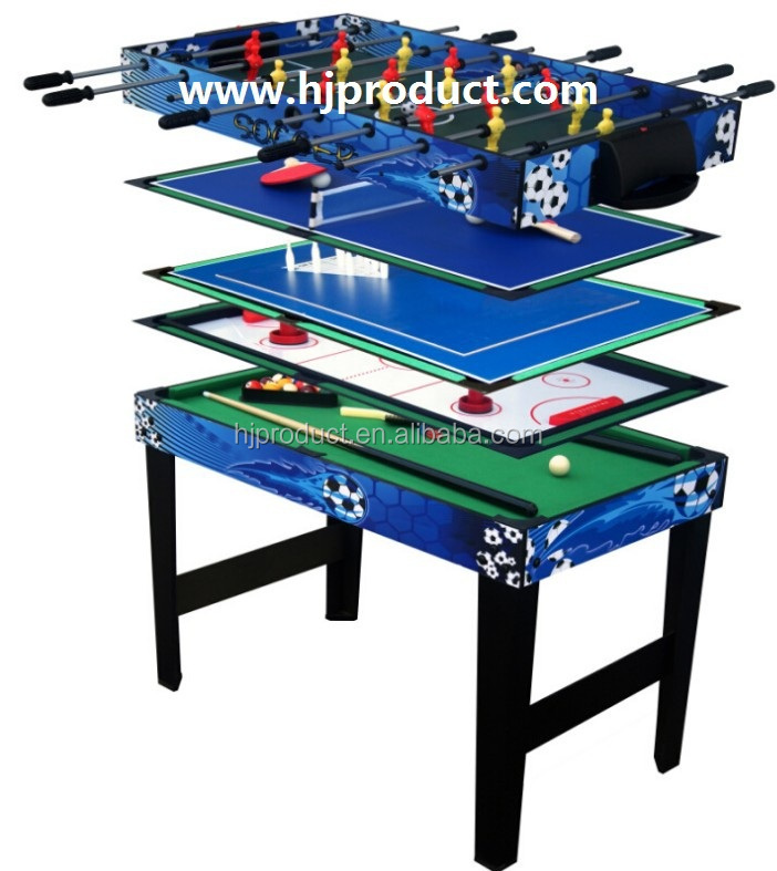 High Quality Factory Direct Wholesale Price Multi Purpose Game Function 12 In 1 Multi Game Table Buy 12 In 1 Multi Game Table 10 In 1 Game Table 12