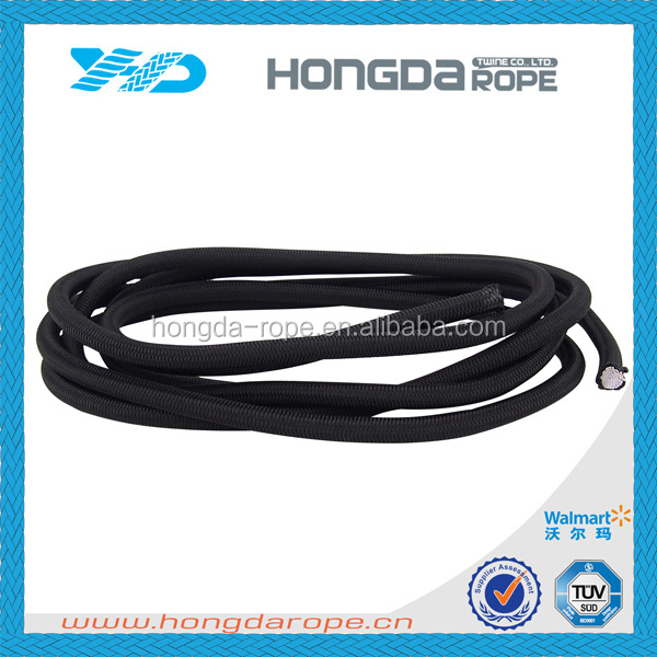 Bungee Elastic Cord Bungee Rubber Cord 10 Mm Elastic Rope 8 Mm In