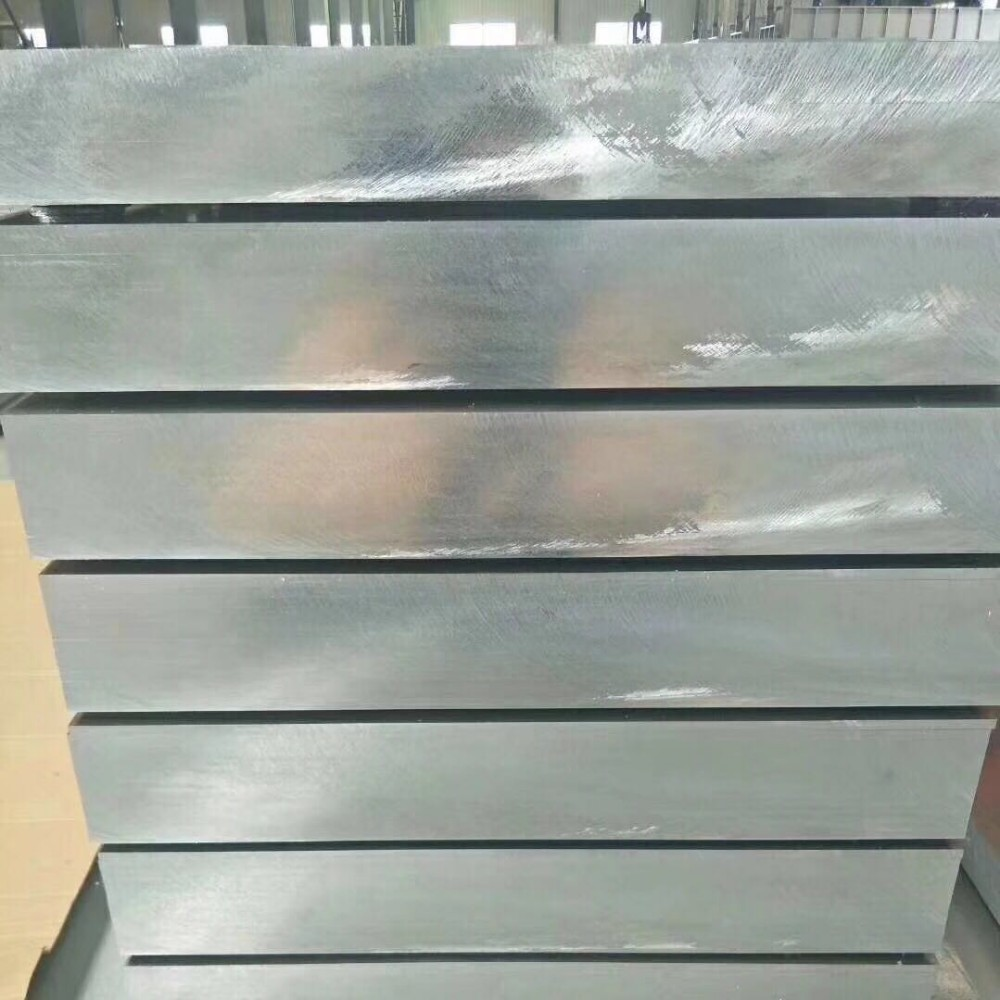 Factory price 2A12 Aluminum Alloy 2024 sheet plate T351 / T4