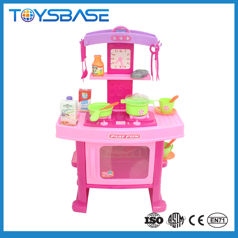 Best toys for 2016 christmas gift toy kitchen sets for girls
