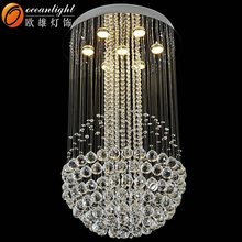 Crystal Chandelier Gold Plated, Crystal Chandelier Gold Plated ...