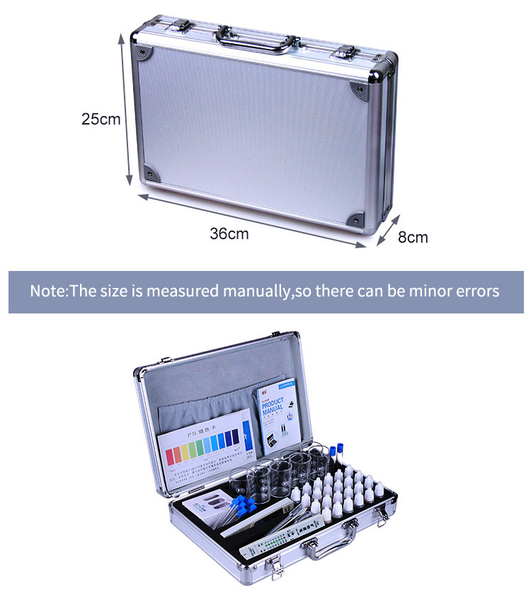 Penjualan Terbaik Kualitas Baik Kolam Renang Water Test Kit Untuk Uji Kualitas Air Buy Air Kolam Renang Kolam Renang Uji Kualitas Air Kit Kolam Renang Uji Kualitas Air Kit Product On Alibaba Com