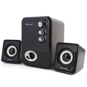 Hot Selling Woofer Surround Sound System Audio Speaker