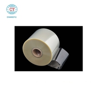 12 mic Metallized Film AlOx Transparent High Barrier AlOx Film Instead of PVDC Germany Quality Made in China