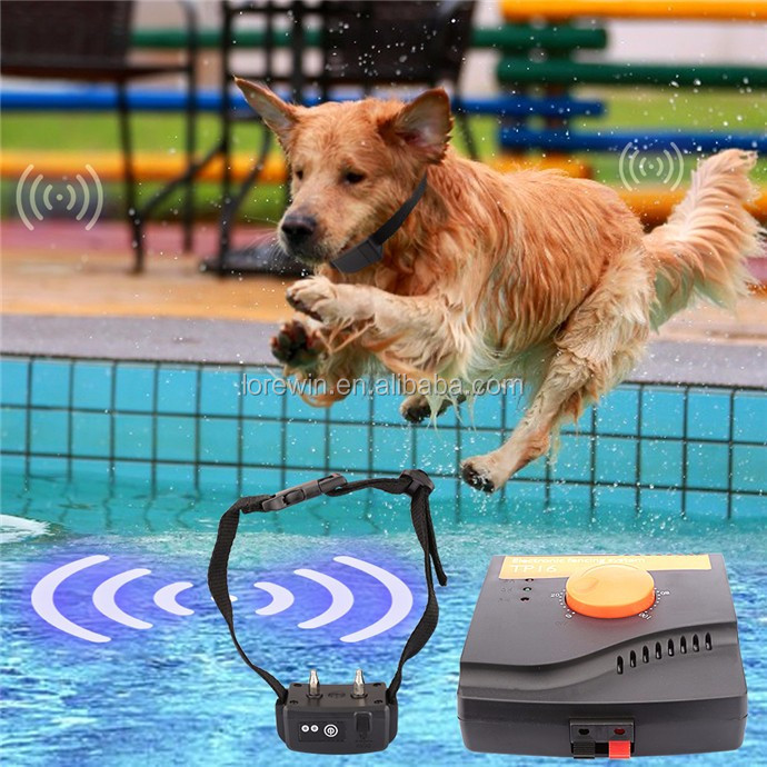 Tp16 2017 Invisible Wire Dog Fence Security Electric Fence System ...