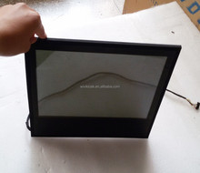 no showcase only panel transparent lcd 10.4""