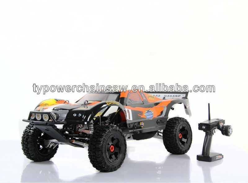 New style upgraded 1/5 RC gas HPI car 305AT