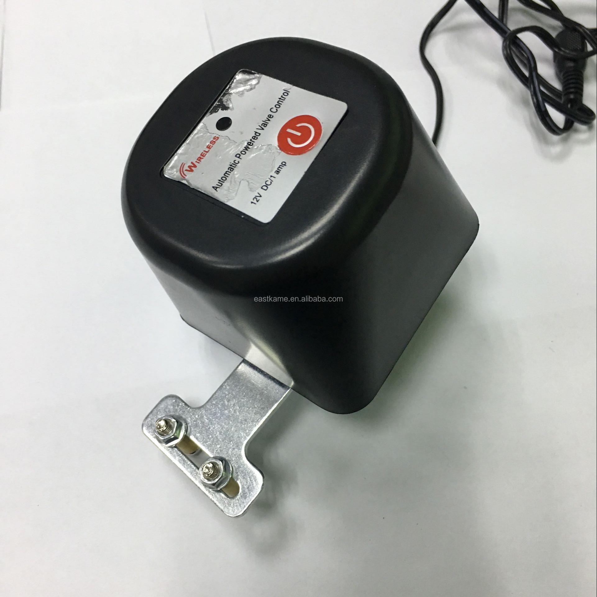 Eastkame Tuya Wifi Điều Khiển Van Nước/Gas Van Điều Khiển Từ Xa Điều Khiển Làm Việc Với Alexa Hoặc Google Nhà