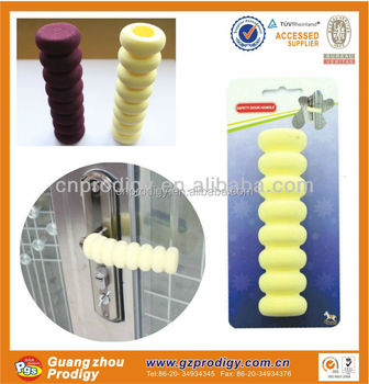 Newest Product Arriva Silicone Door Handle Cover Decorative