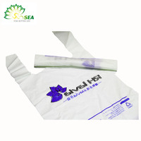 Factory Price Best Selling biodegradable hanging plastic bags with good quality Service