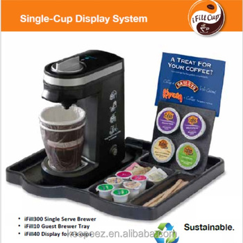 Amzaon best selling home appliance k-cups single serve coffee machine cheap