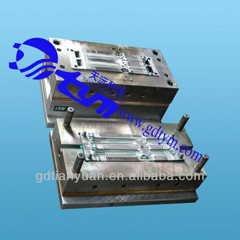 liquid silicone injection mould for silicone watchband