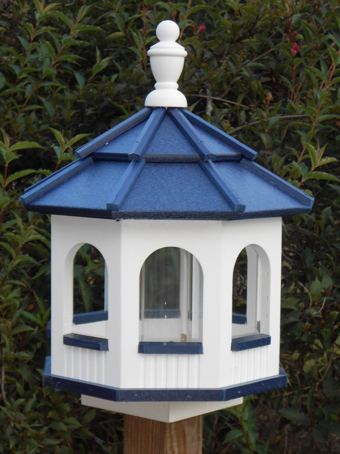 bird with gazebos dro plans press ideas feeder gazebo