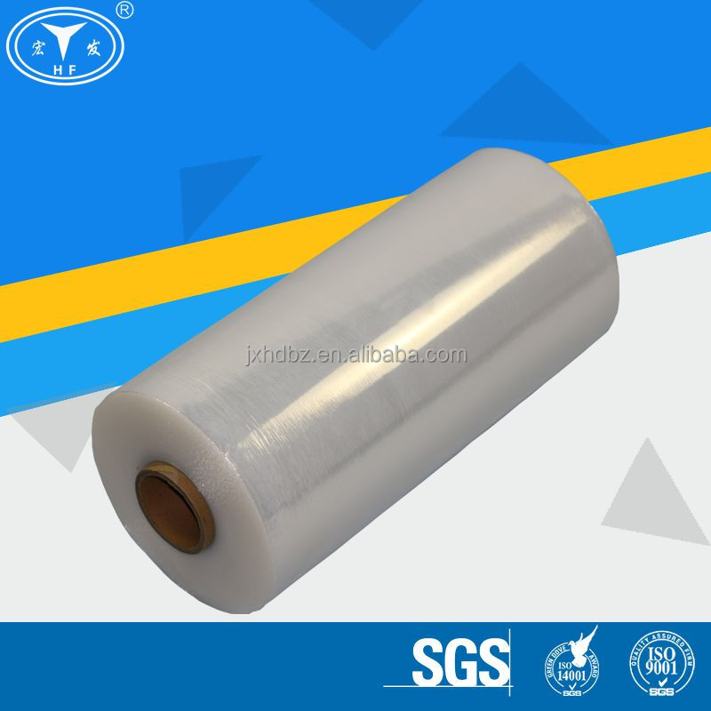 Machine LLDPE Pallet Packing Stretch Wrap Film