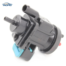Vacuum Pressure Converter Valve 0005450527 A0005450527 For Mercedes Canister Solenoid Valve