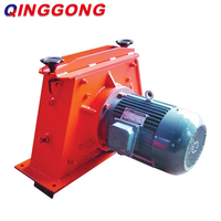 shot blasting machine spare part price