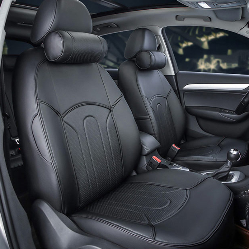 ford leather seat cover promotion shop for promotional ford leather seat cover on. Black Bedroom Furniture Sets. Home Design Ideas