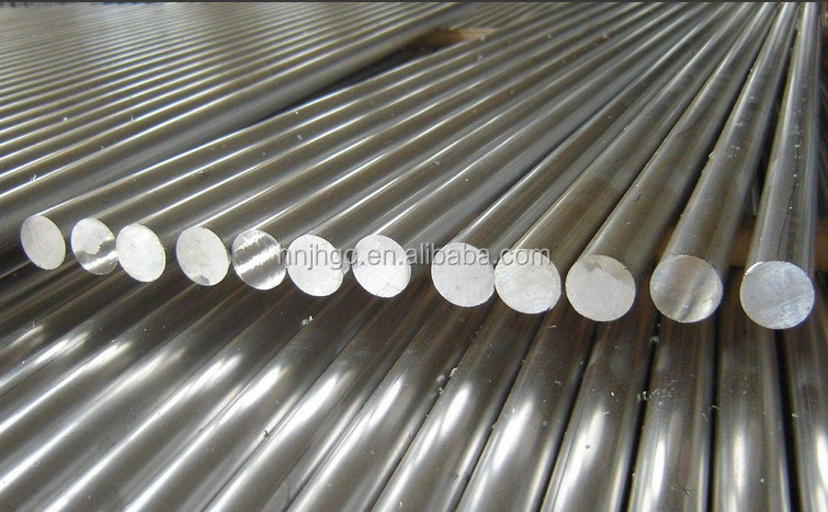 JH supply prime ASTM 904L stainless steel bar