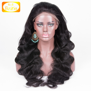 Wholesale Indian Virgin Hair Body Wave Full