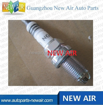 Set of 4 Spark plug 101000033AA BKUR6ET-10